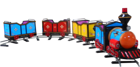 谈谈怎么做好无轨小火车游乐项目的引流