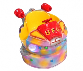 UFO游乐设备